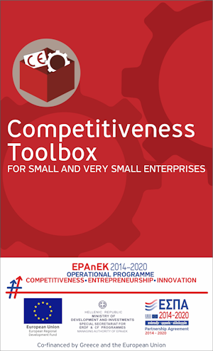 Competitiveness Toolbox Ministry of Economy and Development