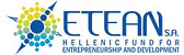 National Fund for Entrepreneurship and Development ETEAN SA