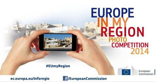 Europe in my region - Photography competition